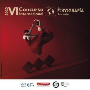 VI CONCURSO INTERNACIONAL DE FOTOGRAFÍA 'ALICANTE'